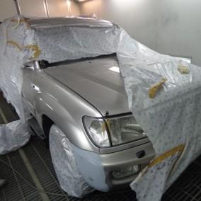 Известный автосервис у МКАДА с прибылью 500 000 руб/мес