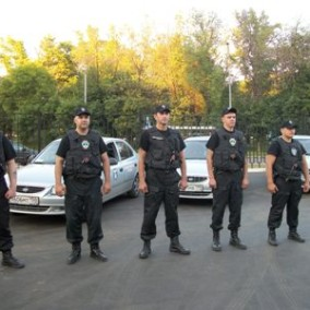 ЧОП с именем 14 лет с действующими гос. контрактами