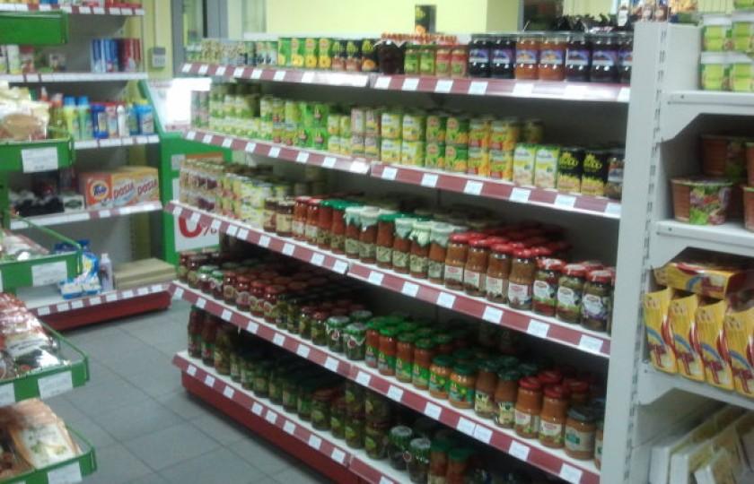 Продуктовый мини-маркет с прибылью 160 тыс. руб