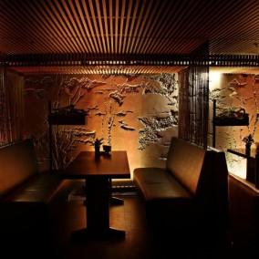 Раскрученный кафе-бар в ЦАО с долгосрочной арендой