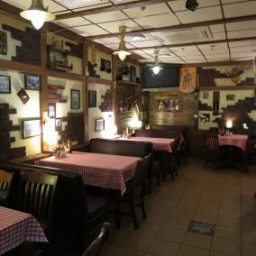 Ресторан-бар с долгосрочной арендой около метро Варшавская