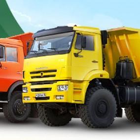 Магазин автозапчастей для грузовых автомобилей на Ярославском шоссе