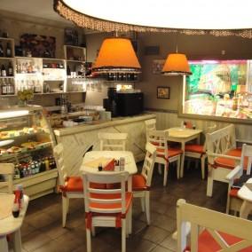 Уютное Кафе на Арбате с долгосрочной арендой и подтвержденным оборотом