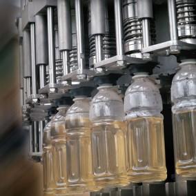 Компактное производство соков и холодного чая эконом сегмента своя ТМ. Начало сезона.