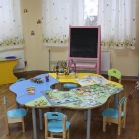Детский сад/ясли в г. Одинцово. Срочно цена ниже стоимости вложений!