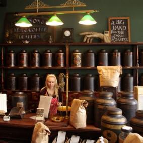 Доступный арендный бизнес, сетевой кофе-бутик 120 точек!