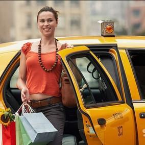Диспетчерская такси 5 удачных лет на рынке