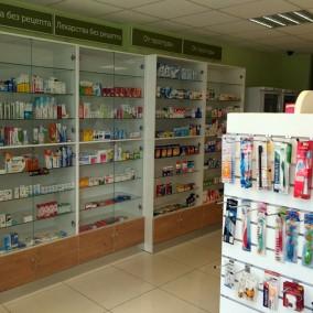 Аптека по себестоимости с долгосрочной арендой