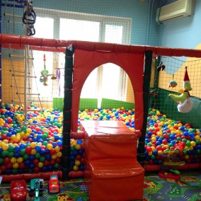 Детский сад в центре Москвы без конкурентов