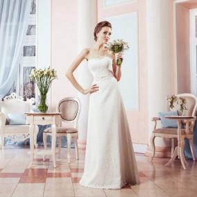 Свадебный салон премиум-класса с окупаемостью менее года