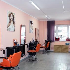Профессиональный SPA салон красоты в элитном районе Москвы