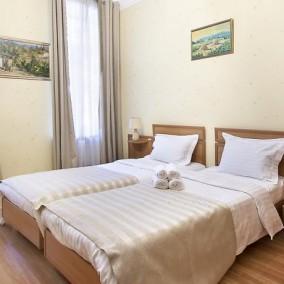 Европейского уровня мини-отель «под ключ»
