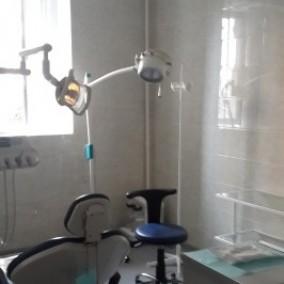 Единственная стоматология в своем районе с 10-летним стажем и высокой прибылью