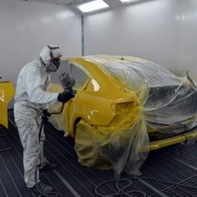 Автосервис по кузовному ремонту и тюнингу автомобилей