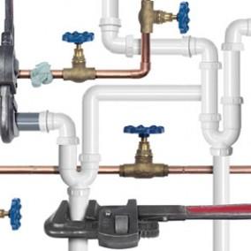 Бизнес по продаже и установке систем отопления и водоснабжения