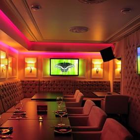 Караоке клуб в центре Москвы с лицензией на алкоголь