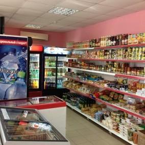 Продуктовый магазин — выгодное вложение