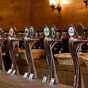 Разливное пиво в Сочи с прибылью в 280 тыс. рублей