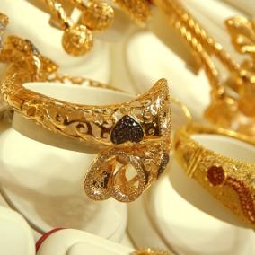 Точка по торговле украшениями из драгоценных металлов