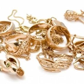 Сеть по торговле украшениями из драгоценных металлов