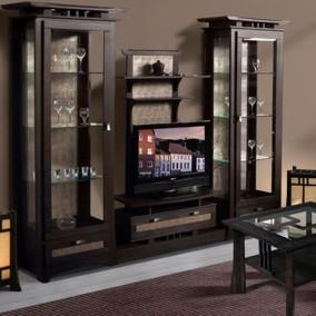Мебельный магазин в ТЦ с собственным производством