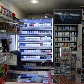 Магазин табачной продукции – быстроокупаемый бизнес