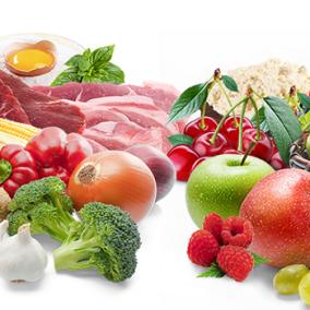 Точка по продаже фермерских продуктов из Белоруссии