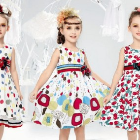 Производство детской одежды + недвижимость