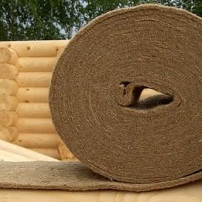 Торговля строительными материалами для деревянных домов