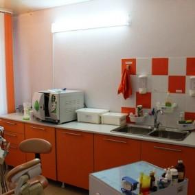 Стоматологический кабинет с клиентской базой более 500 человек!