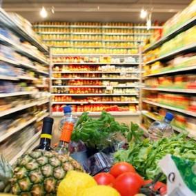 Прибыльная сеть известных продуктовых магазинов в Тульской области