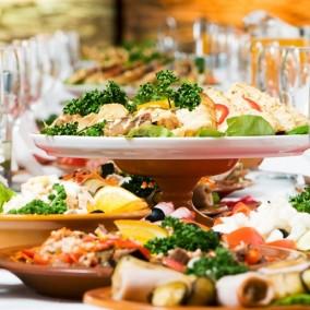 Ресторанный комплекс с кондитерским производством в Рязани