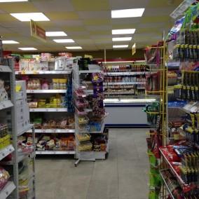 Надежный арендный бизнес – сетевой супермаркет, окупаемость 7 лет