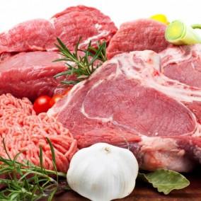 Мясной магазин со стабильной прибылью!