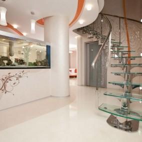Действующий успешный бизнес — галерея интерьера