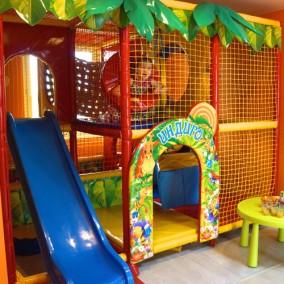 Детский развивающий центр с субсидиями из бюджета!