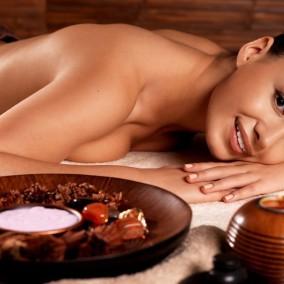 Спа-салон с тайским массажем!