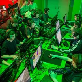 Игровой компьютерный центр с окупаемостью менее 1,5 лет!