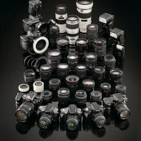 Лидер рынка аренды профессиональной фото-видео техники
